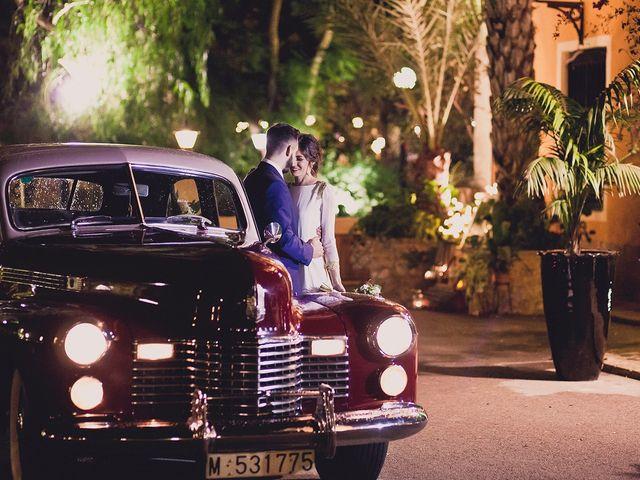 La boda de David y Esther en Bétera, Valencia 30