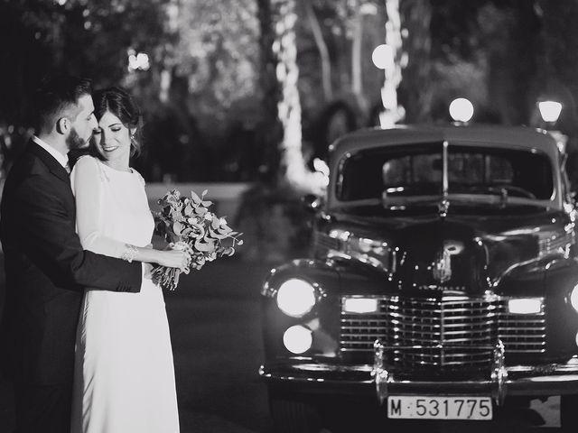 La boda de David y Esther en Bétera, Valencia 31