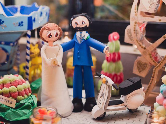 La boda de David y Esther en Bétera, Valencia 38