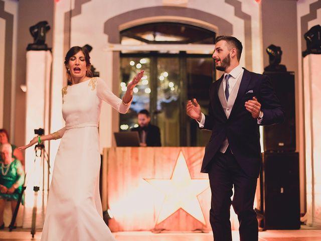 La boda de David y Esther en Bétera, Valencia 40