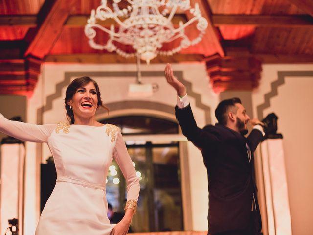 La boda de David y Esther en Bétera, Valencia 41