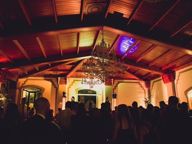 La boda de David y Esther en Bétera, Valencia 45