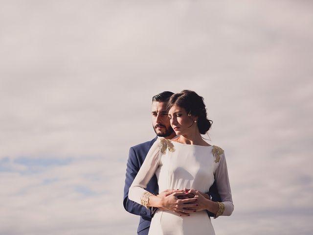 La boda de David y Esther en Bétera, Valencia 46