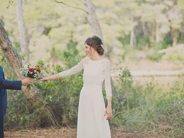 La boda de David y Esther en Bétera, Valencia 47