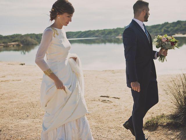 La boda de David y Esther en Bétera, Valencia 51