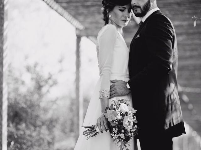 La boda de David y Esther en Bétera, Valencia 54