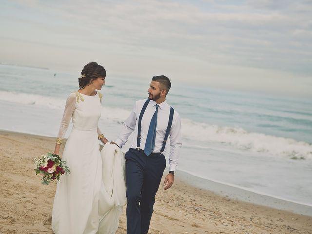 La boda de David y Esther en Bétera, Valencia 56