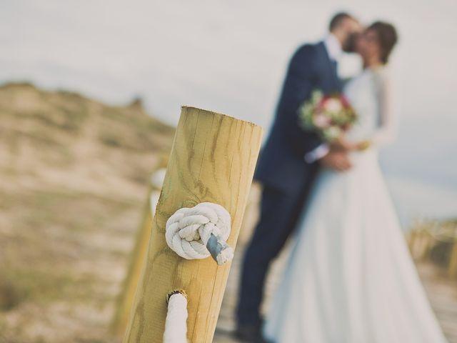 La boda de David y Esther en Bétera, Valencia 58