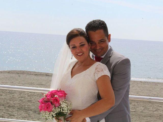 La boda de Marcelo y Isabella en Torrox, Málaga 4