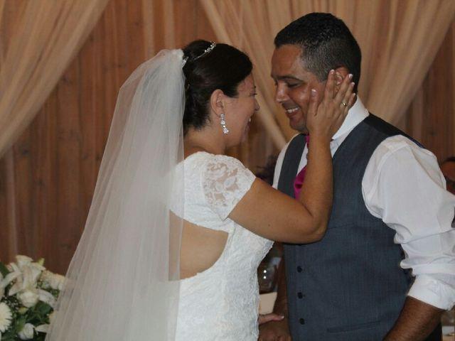 La boda de Marcelo y Isabella en Torrox, Málaga 5