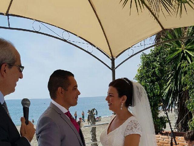 La boda de Marcelo y Isabella en Torrox, Málaga 6