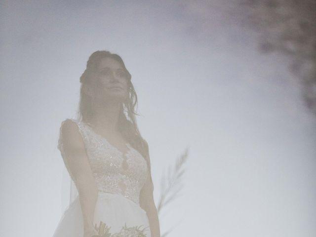 La boda de Martín y Elena en Portinatx, Islas Baleares 26