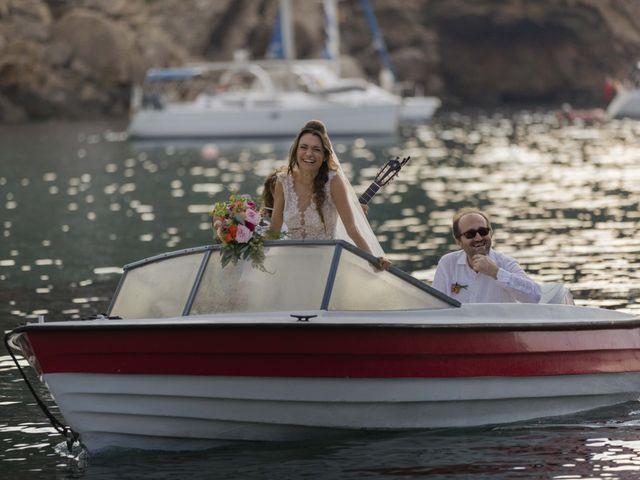 La boda de Martín y Elena en Portinatx, Islas Baleares 16