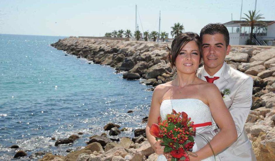 La boda de Yoli y Pedro en Sitges, Barcelona