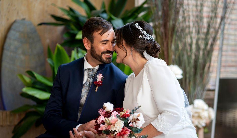 La boda de Pedro y Irene en Madrid, Madrid