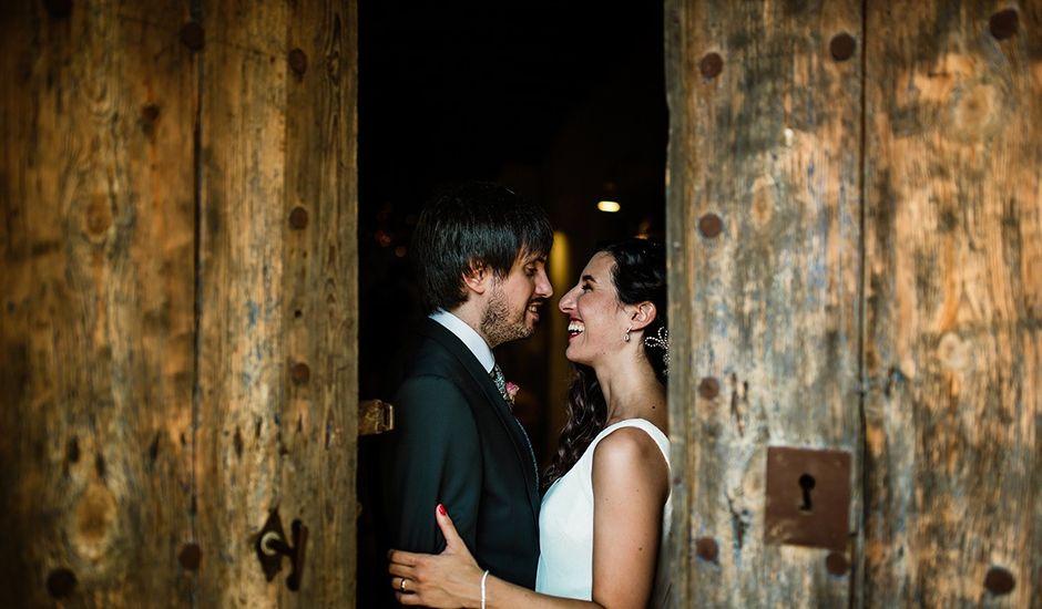 La boda de Oriol y Clara en Riudecolls, Tarragona