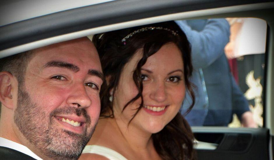La boda de Víctor y Sandra en Cádiz, Cádiz