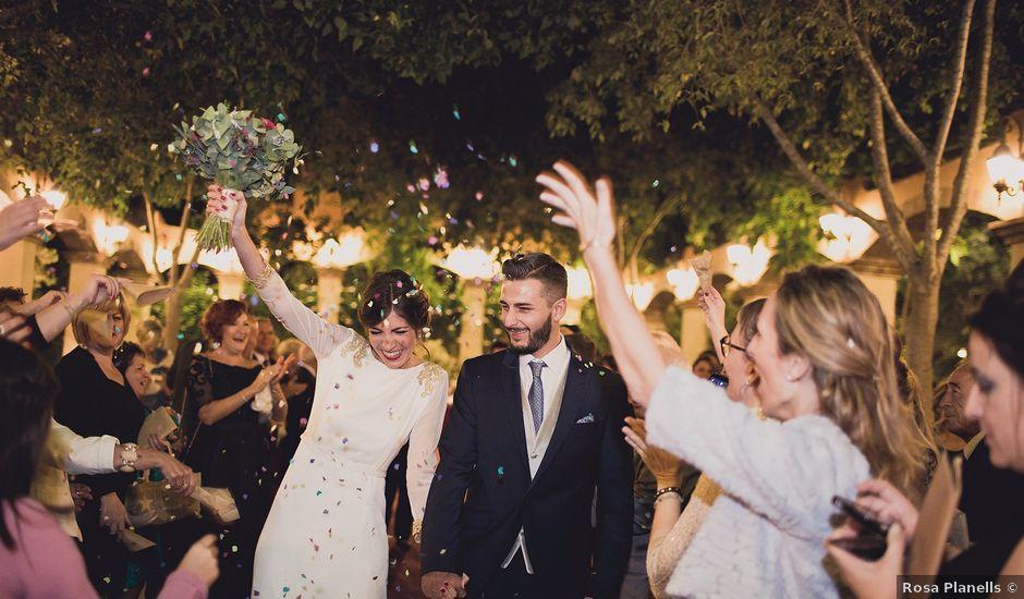 La boda de David y Esther en Bétera, Valencia