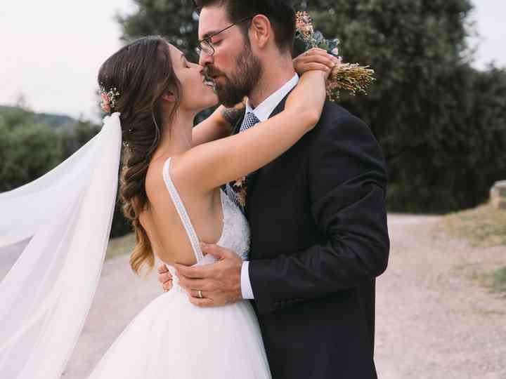 La boda de Lorena y Adrian