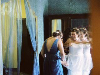 La boda de Cristina y Santiago 3