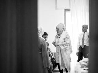 La boda de Sonsoles y Abdul 1