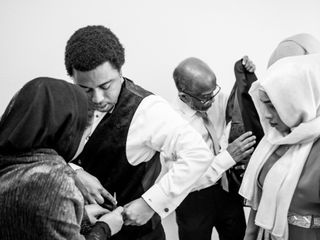 La boda de Sonsoles y Abdul 3