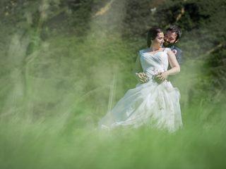 La boda de Jeni y Juanra