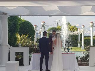 La boda de Jennifer y Alberto 2