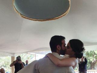 La boda de Ivan y Celia 1