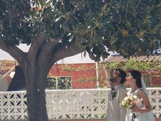 La boda de Ivan y Celia 2