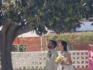 La boda de Ivan y Celia 3