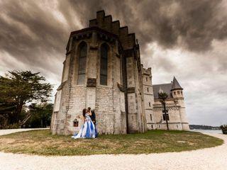 La boda de Ainhoa y Ekaitz