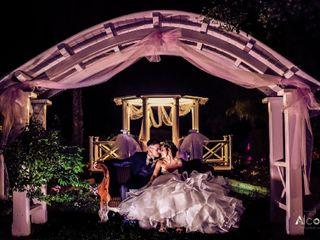 La boda de Noelia y Fran 2