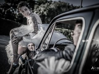 La boda de Noelia y Fran 3