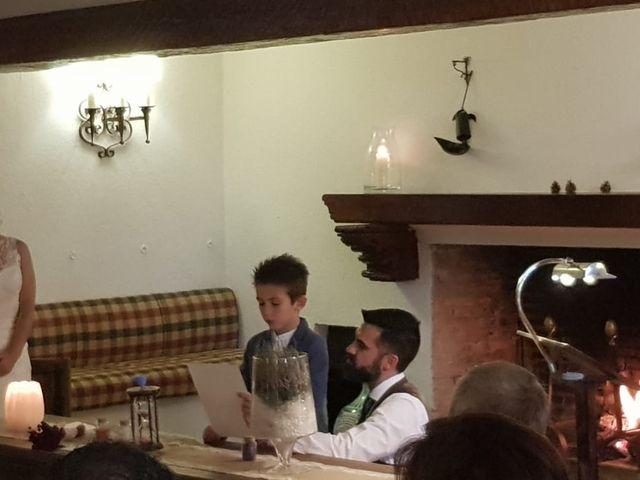 La boda de Miguel  y Rosa  en Jaén, Jaén 1