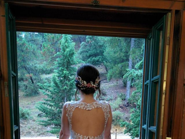 La boda de Miguel  y Rosa  en Jaén, Jaén 2
