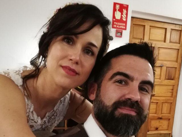 La boda de Rosa  y Miguel