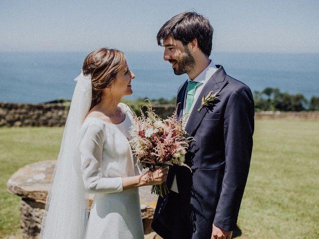 La boda de Pablo y Mónica en Donostia-San Sebastián, Guipúzcoa 18