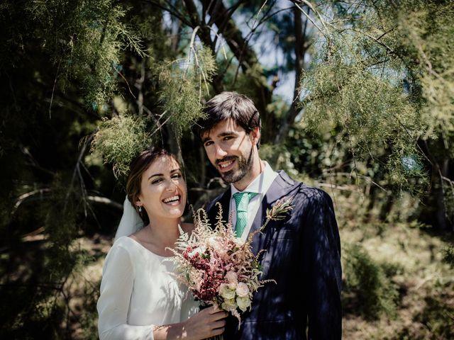 La boda de Pablo y Mónica en Donostia-San Sebastián, Guipúzcoa 19