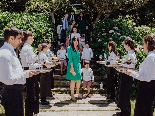 La boda de Pablo y Mónica en Donostia-San Sebastián, Guipúzcoa 24