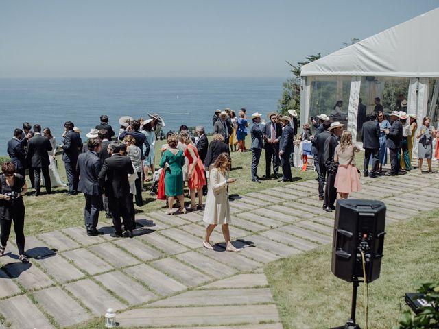 La boda de Pablo y Mónica en Donostia-San Sebastián, Guipúzcoa 26