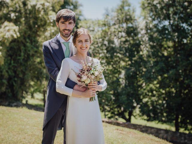 La boda de Pablo y Mónica en Donostia-San Sebastián, Guipúzcoa 29