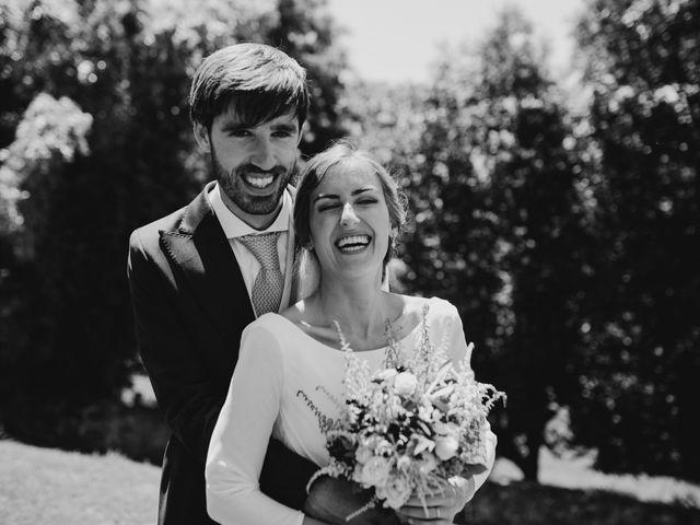 La boda de Pablo y Mónica en Donostia-San Sebastián, Guipúzcoa 30
