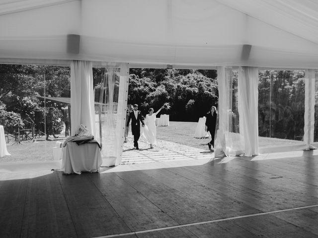 La boda de Pablo y Mónica en Donostia-San Sebastián, Guipúzcoa 31