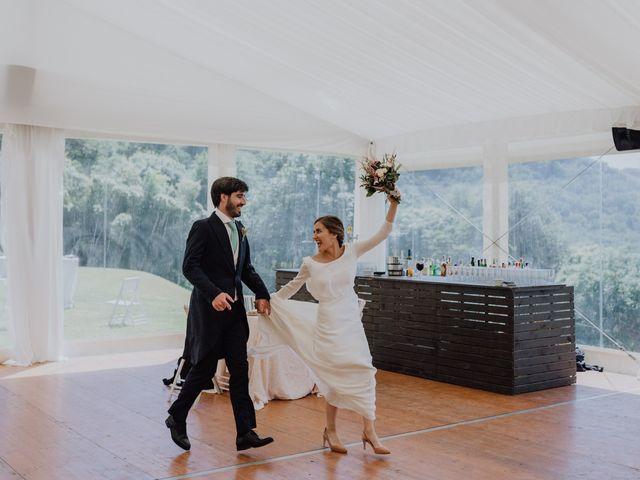 La boda de Pablo y Mónica en Donostia-San Sebastián, Guipúzcoa 32
