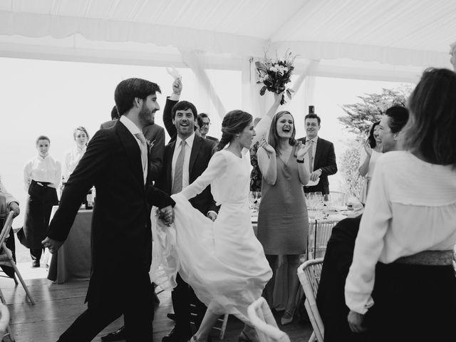La boda de Pablo y Mónica en Donostia-San Sebastián, Guipúzcoa 33