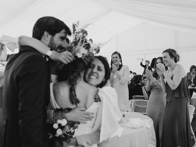 La boda de Pablo y Mónica en Donostia-San Sebastián, Guipúzcoa 34