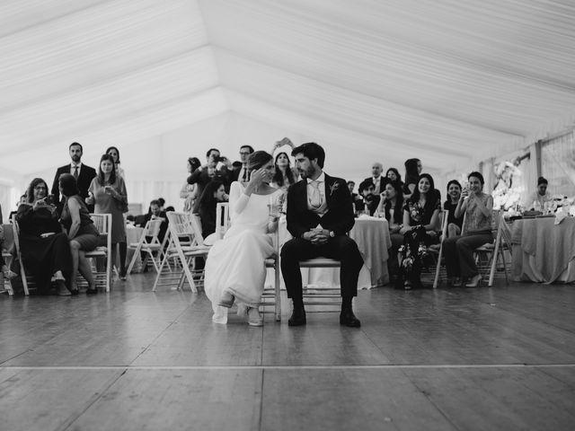 La boda de Pablo y Mónica en Donostia-San Sebastián, Guipúzcoa 35
