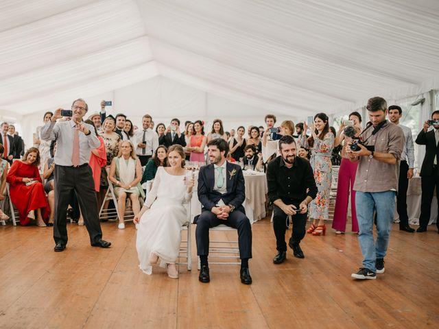 La boda de Pablo y Mónica en Donostia-San Sebastián, Guipúzcoa 37