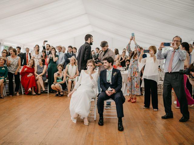 La boda de Pablo y Mónica en Donostia-San Sebastián, Guipúzcoa 39